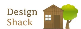 design shack logo
