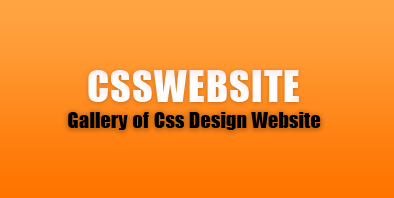 Gallery of Css Design Website
