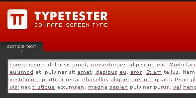 Test yor font style