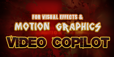 High quality After Effects Video Tutorials for motion graphics