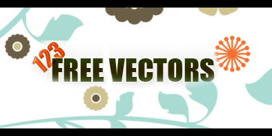 free vector program,free vector silhouettes,free vector swirls,free vector tree,free vector wings