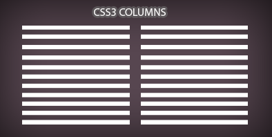 Usability and CSS3 Columns